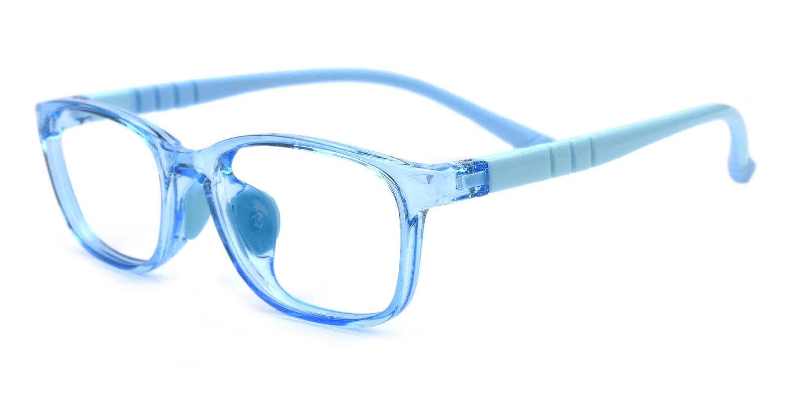 Adward-Blue-Rectangle-Combination-Eyeglasses-additional1