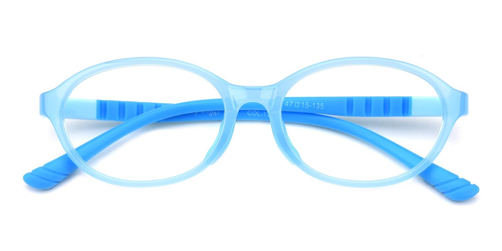 Charles-Blue-Oval-TR-Eyeglasses-detail