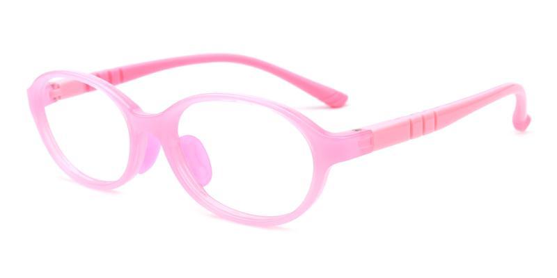 Charles-Pink-Eyeglasses