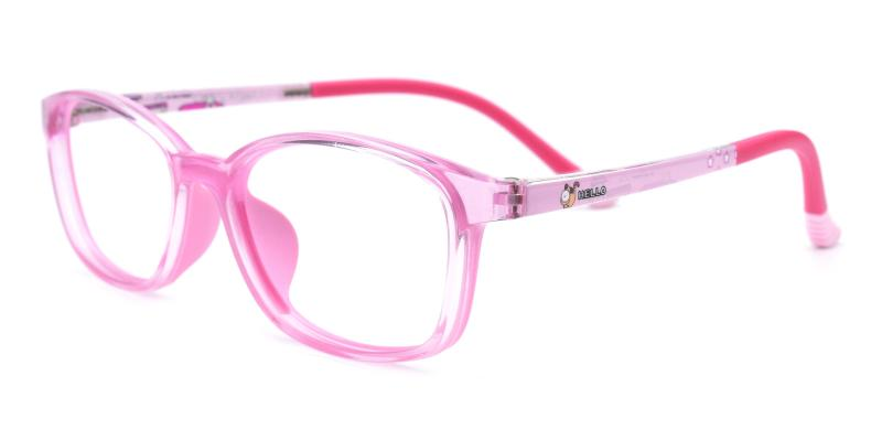 Taylor-Pink-Eyeglasses