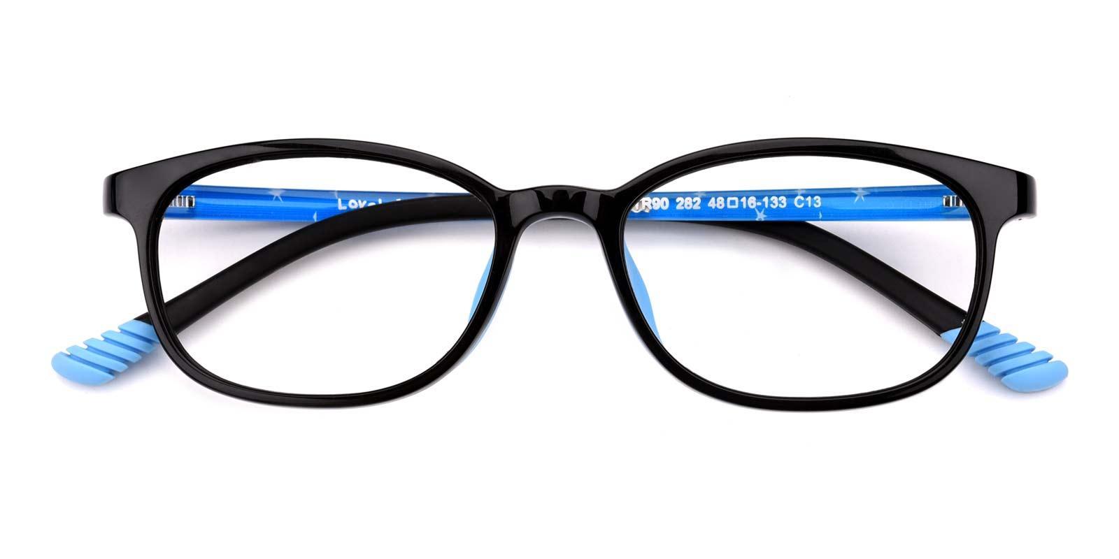 Yvonne-Multicolor-Oval-TR-Eyeglasses-detail