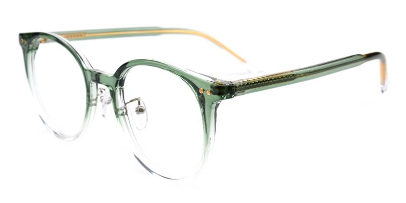 Adonia-Green-Eyeglasses