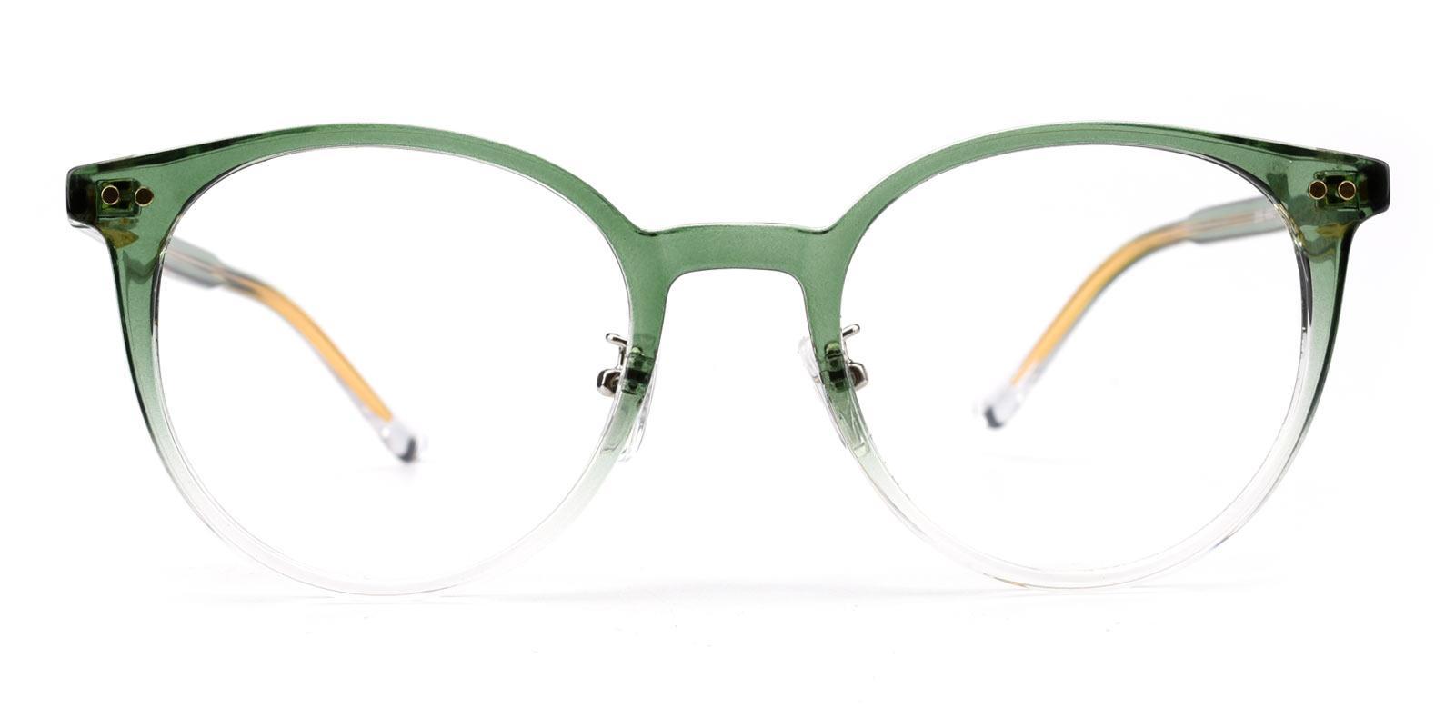 Adonia-Green-Round-Combination-Eyeglasses-detail