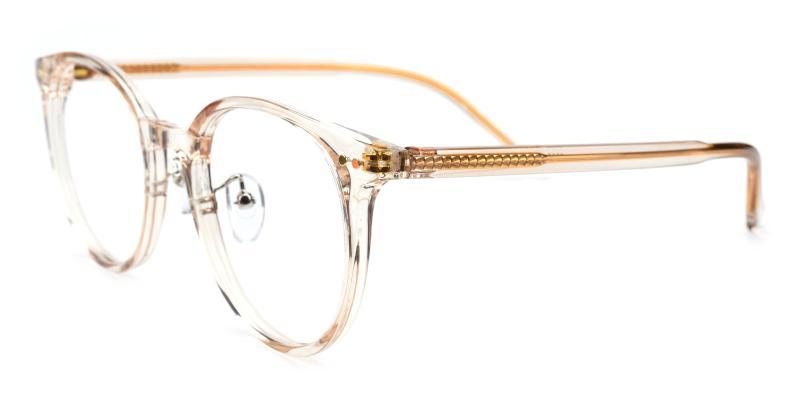 Adonia-Orange-Eyeglasses