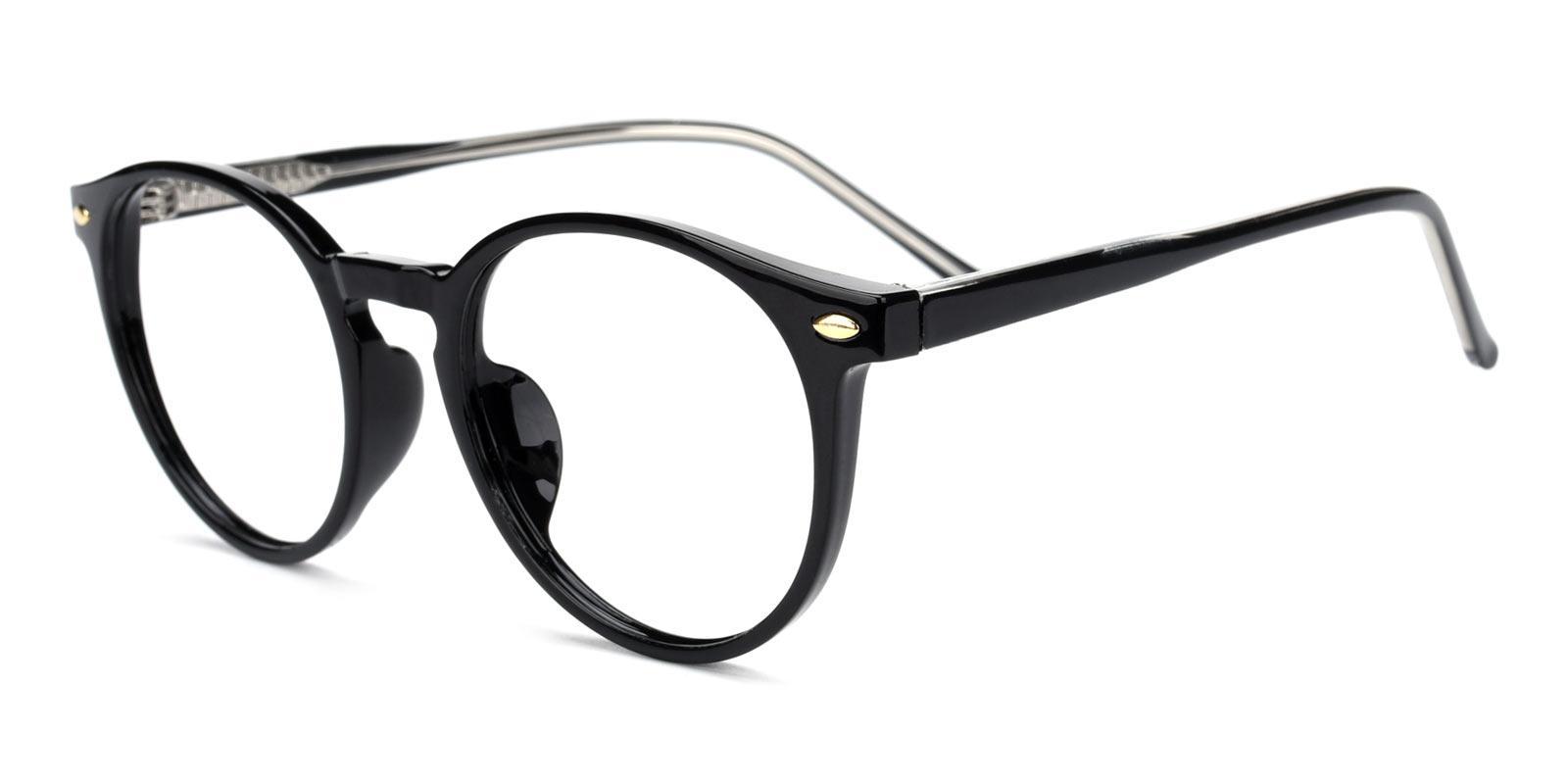 Cain-Black-Round-TR-Eyeglasses-detail