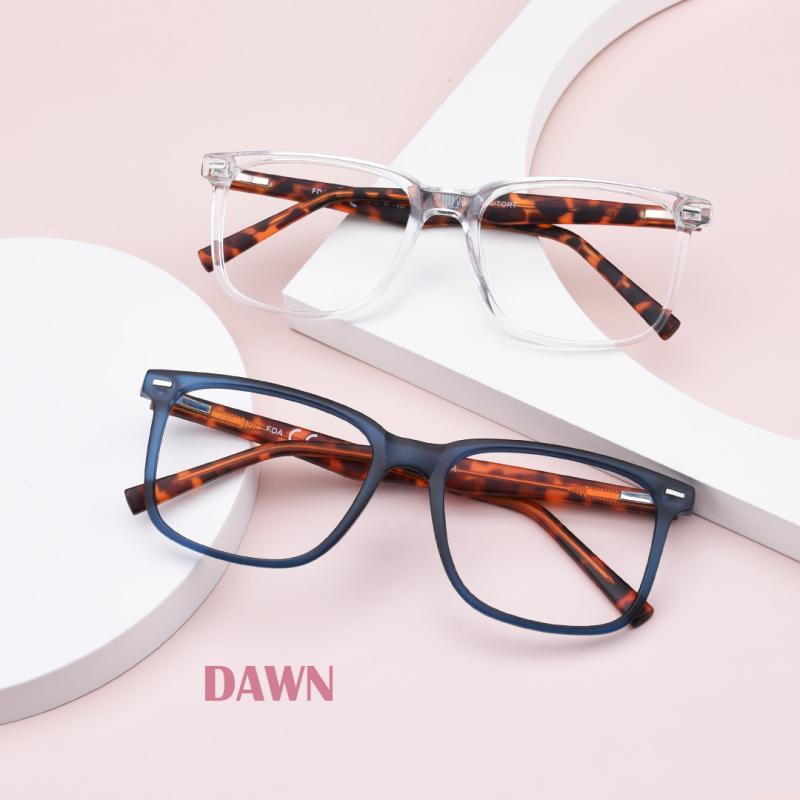 Dawn-Translucent-Rectangle-Combination-Eyeglasses-additional5