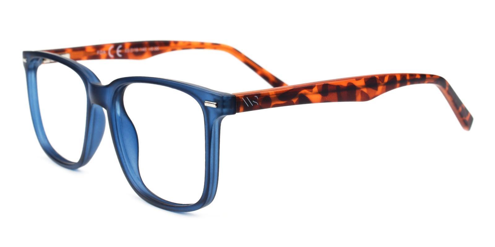 Dawn-Blue-Rectangle-Combination-Eyeglasses-additional1