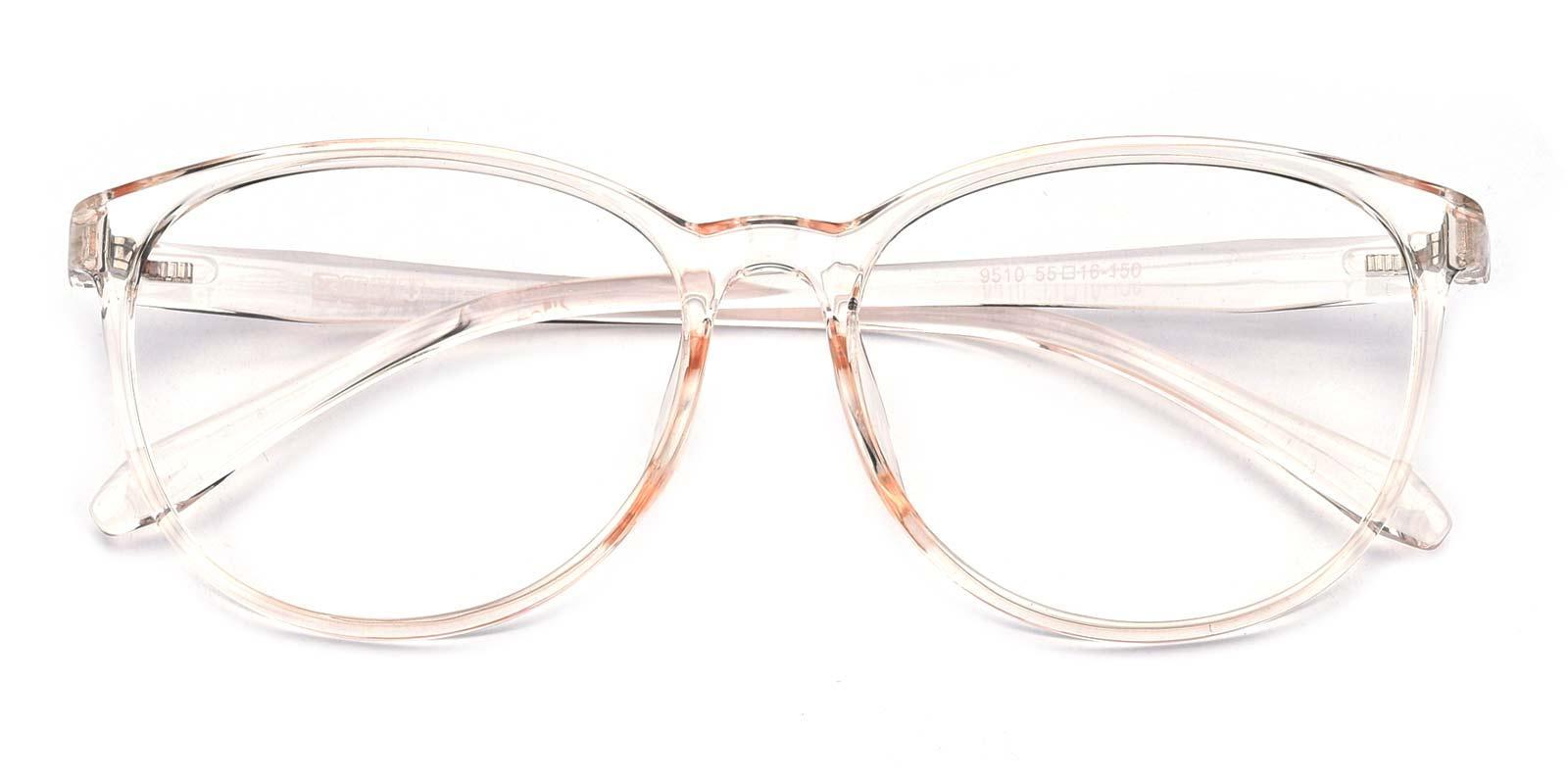 Jay-Orange-Round-TR-Eyeglasses-detail