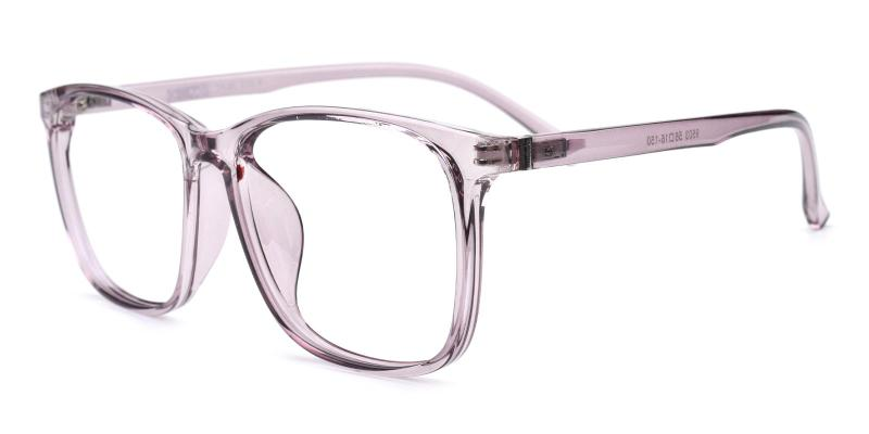 Gloria-Purple-Eyeglasses