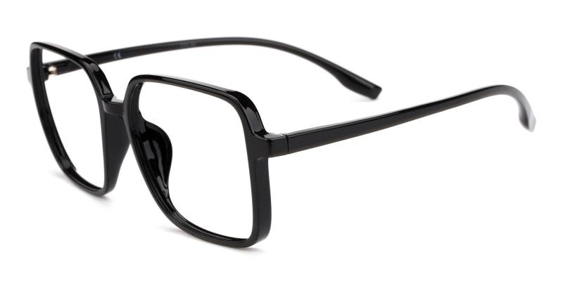 Manny-Black-Eyeglasses