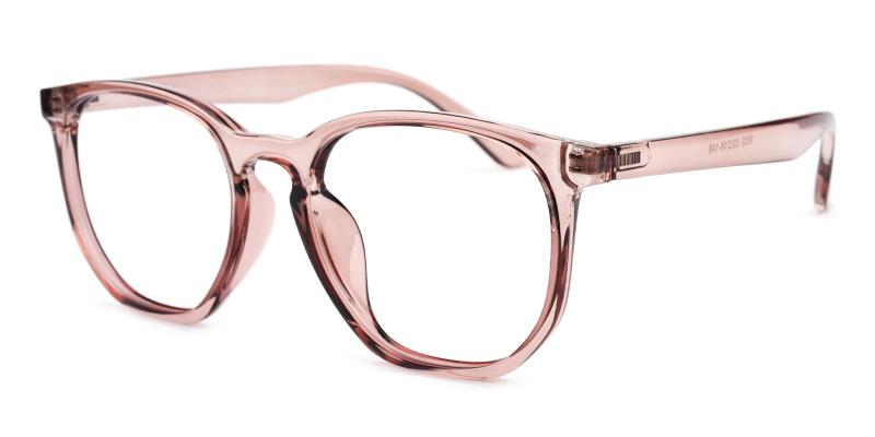 Claire-Brown-Eyeglasses