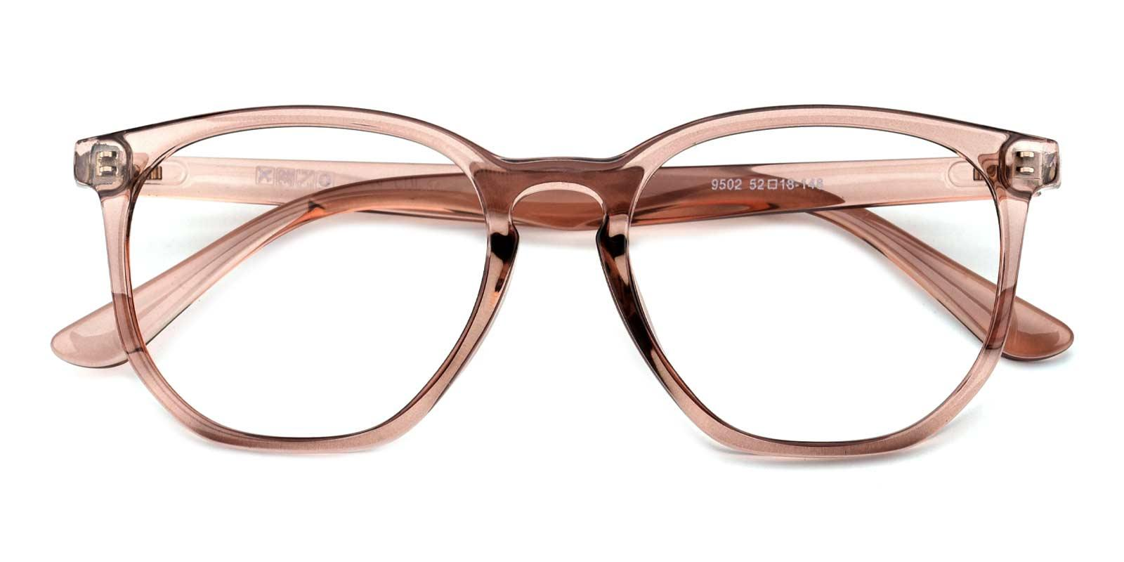 Claire-Brown-Geometric-TR-Eyeglasses-detail