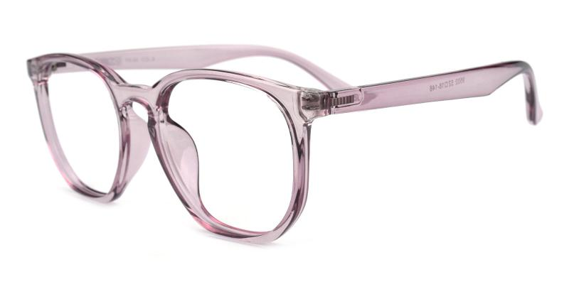 Claire-Purple-Eyeglasses