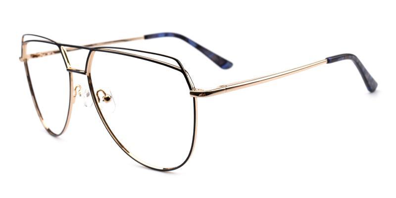 Nicole-Black-Eyeglasses