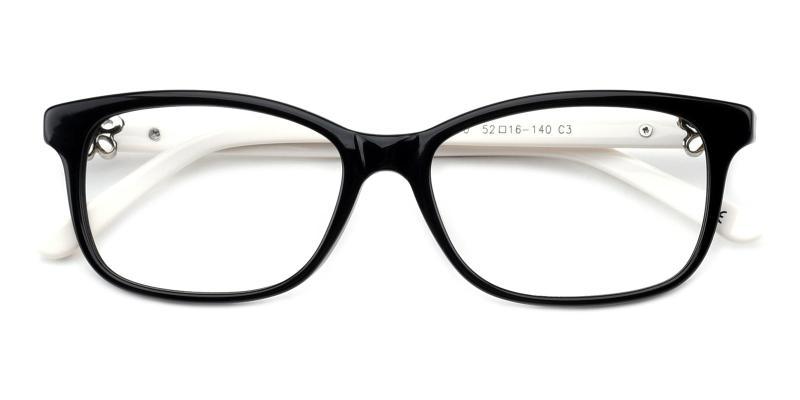 Afterwards-Black-Eyeglasses