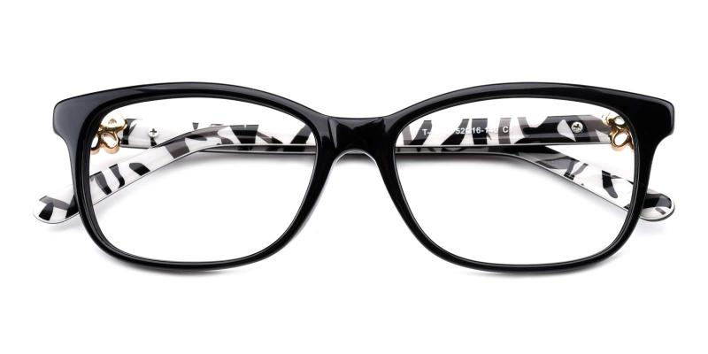 Afterwards-Striped-Eyeglasses