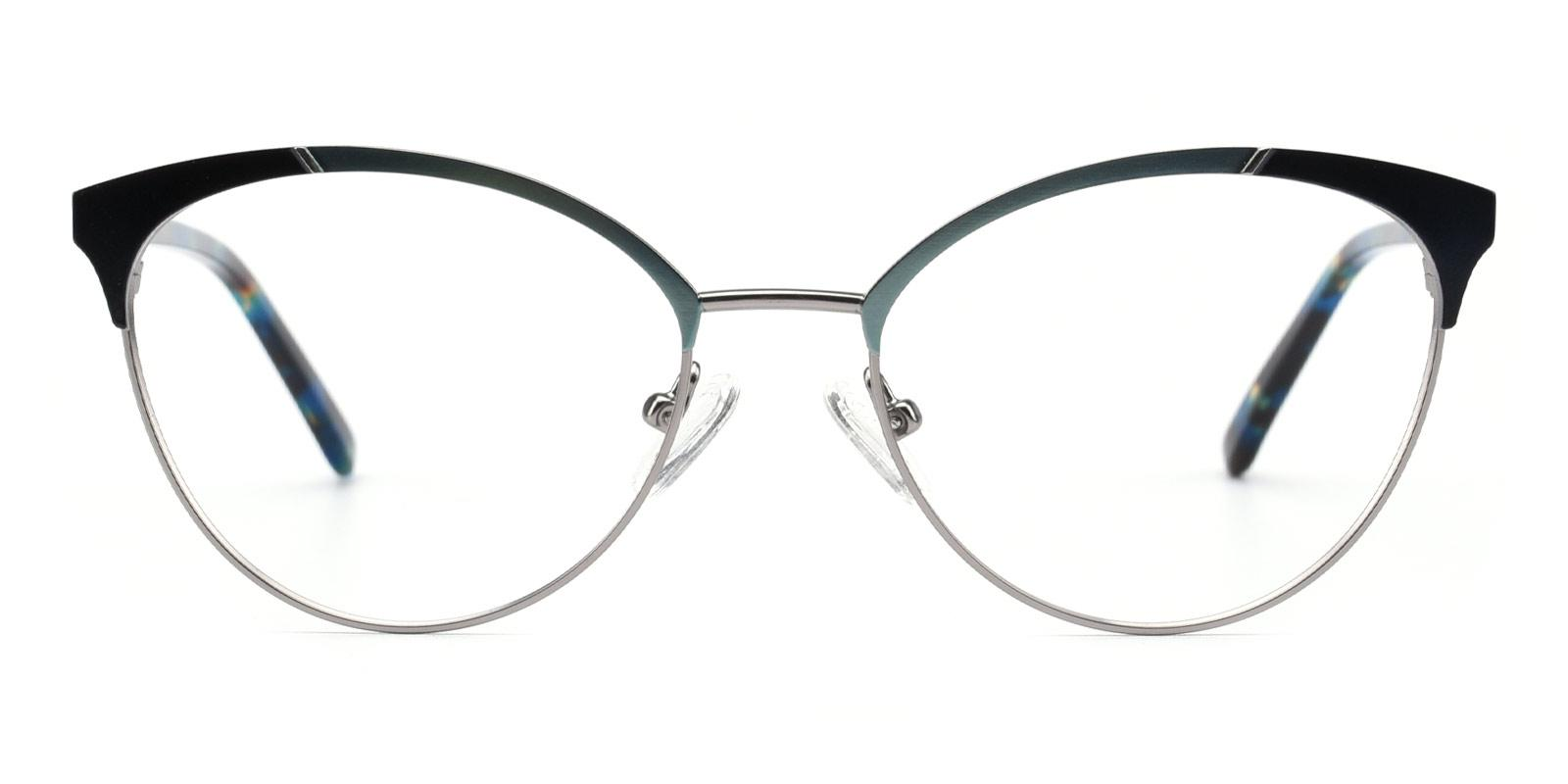 Hobbit-Blue-Cat-Metal-Eyeglasses-detail