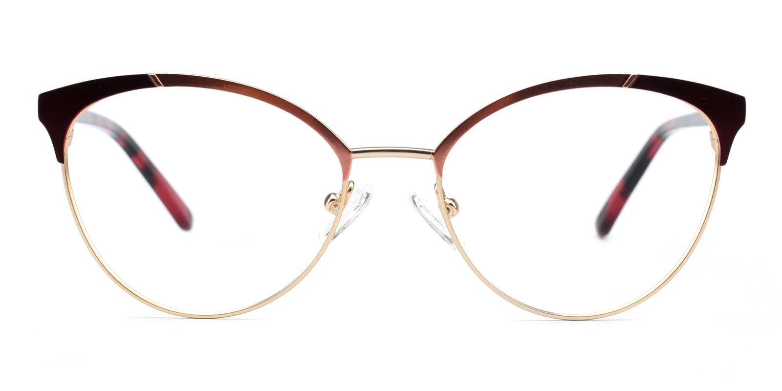 Hobbit-Red-Cat-Metal-Eyeglasses-additional2