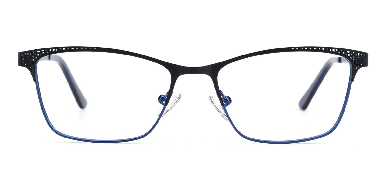 Moon-Blue-Rectangle-Metal-Eyeglasses-additional2