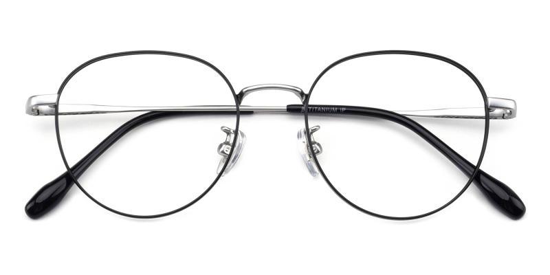 North-Black-Eyeglasses