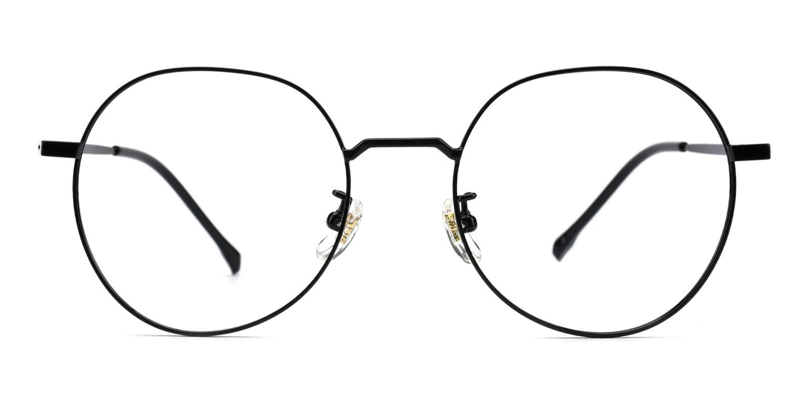 Berkeley-Black-Round-Titanium-Eyeglasses-additional2