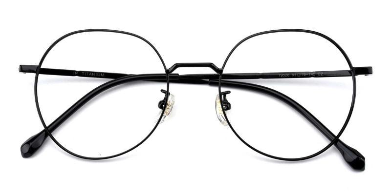 Berkeley-Black-Eyeglasses