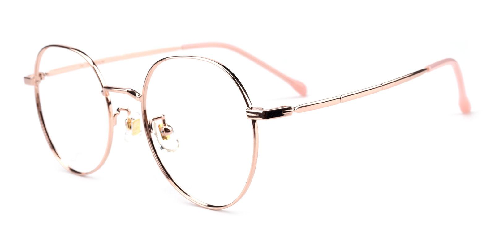 Berkeley-Pink-Round-Titanium-Eyeglasses-additional1