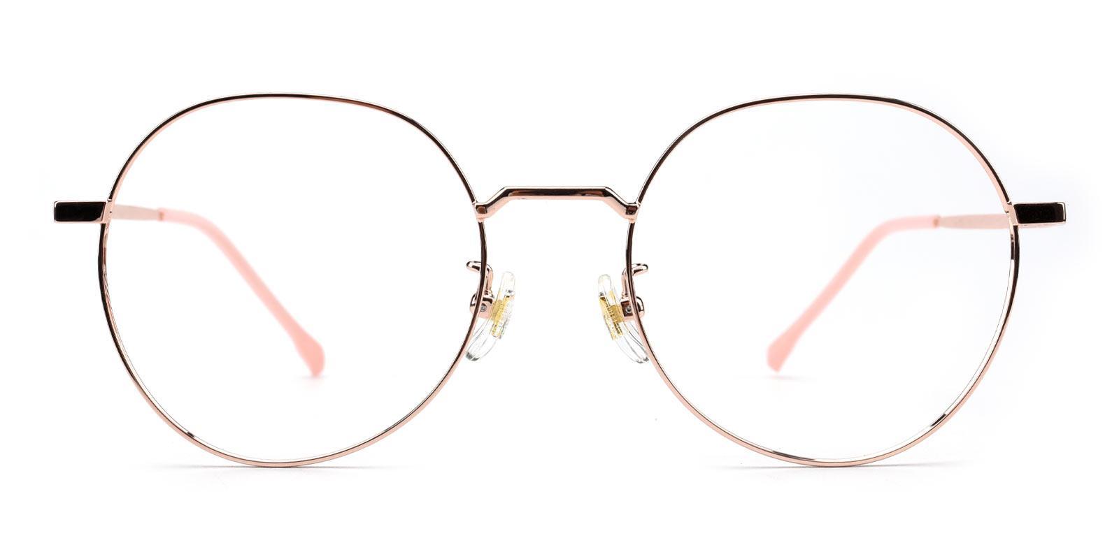 Berkeley-Pink-Round-Titanium-Eyeglasses-additional2