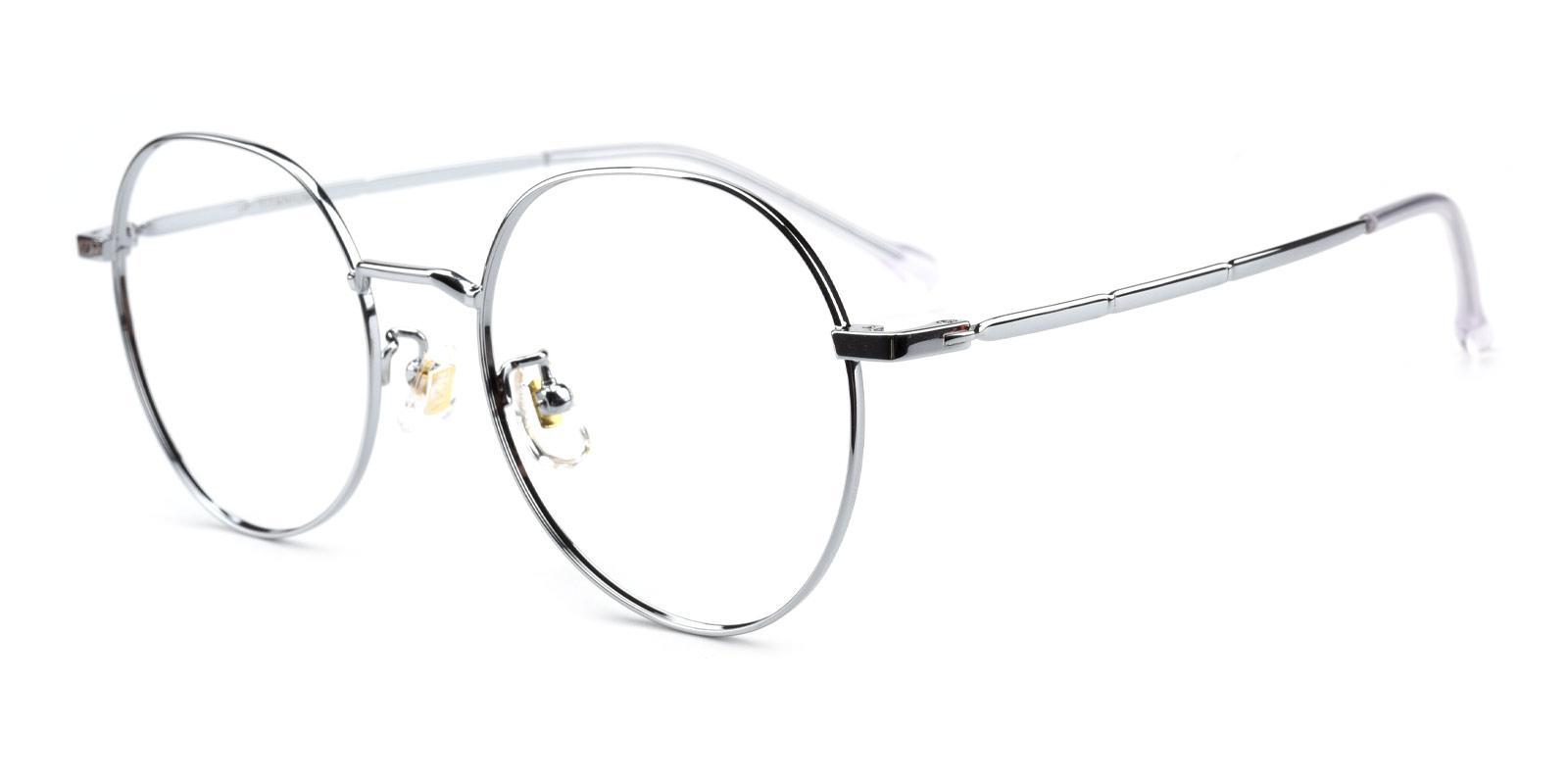 Berkeley-Silver-Round-Titanium-Eyeglasses-additional1