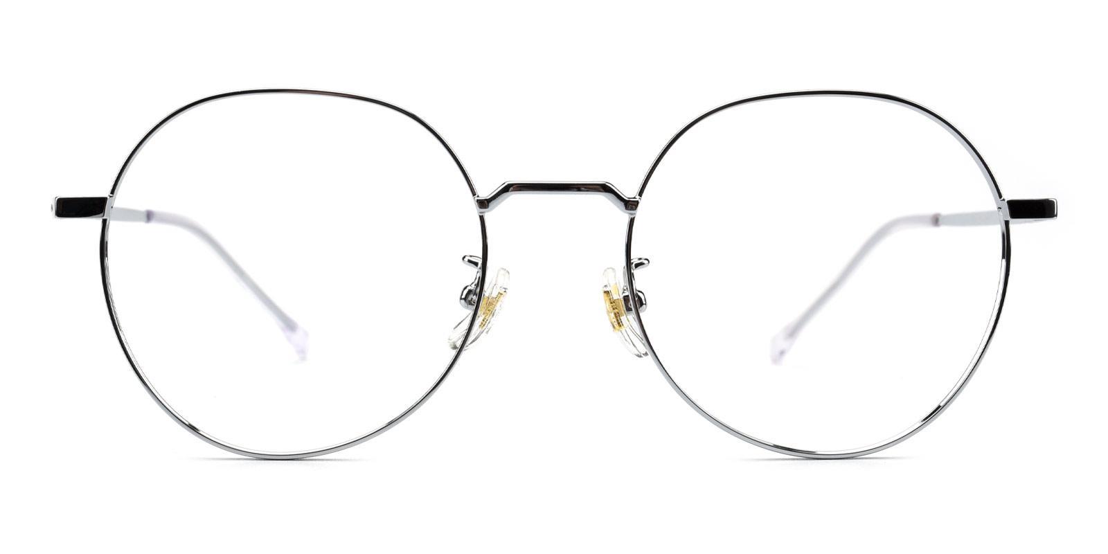Berkeley-Silver-Round-Titanium-Eyeglasses-additional2
