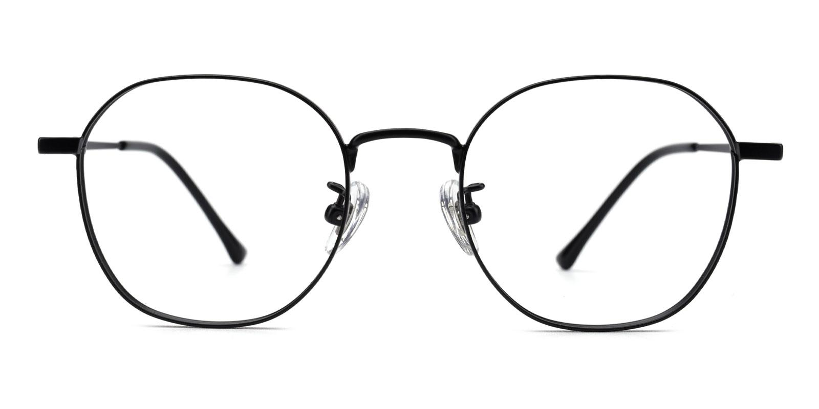 Iron-Black-Round-Titanium-Eyeglasses-additional2