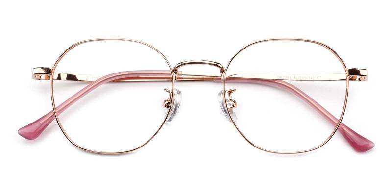 Iron-Pink-Eyeglasses