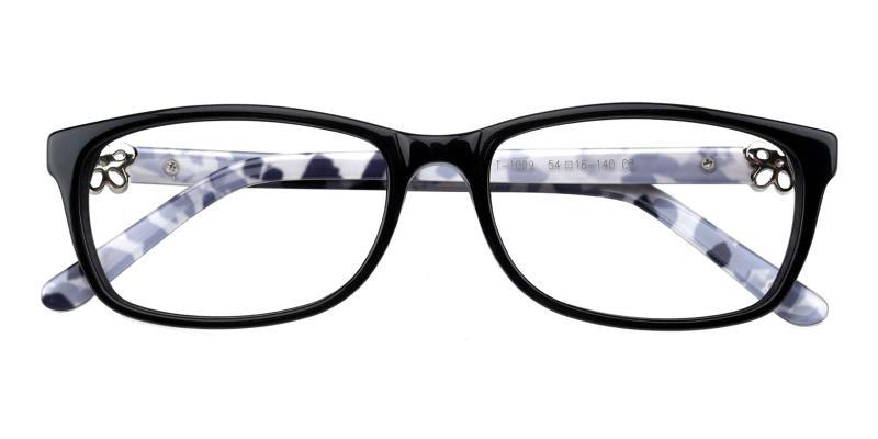 Rosemary-Black-Eyeglasses