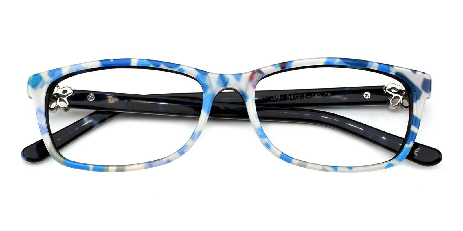 Rosemary-Blue-Rectangle-TR-Eyeglasses-detail