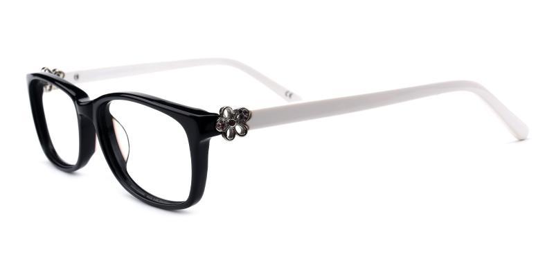 Rosemary-White-Eyeglasses
