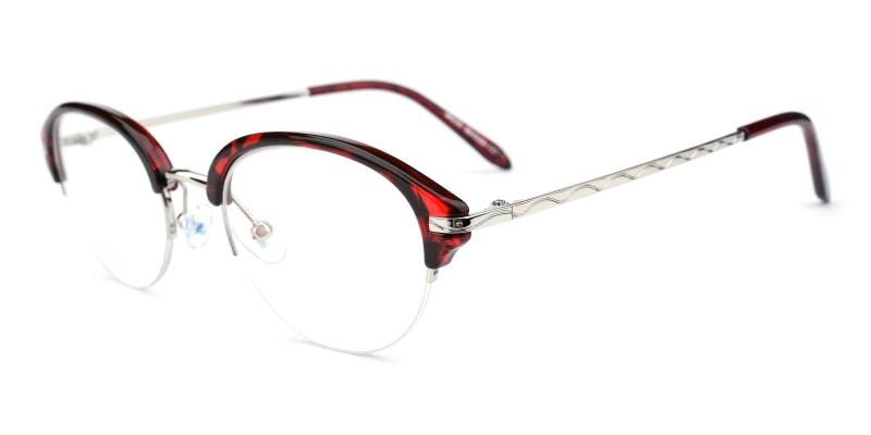 Quiller-Red-Eyeglasses