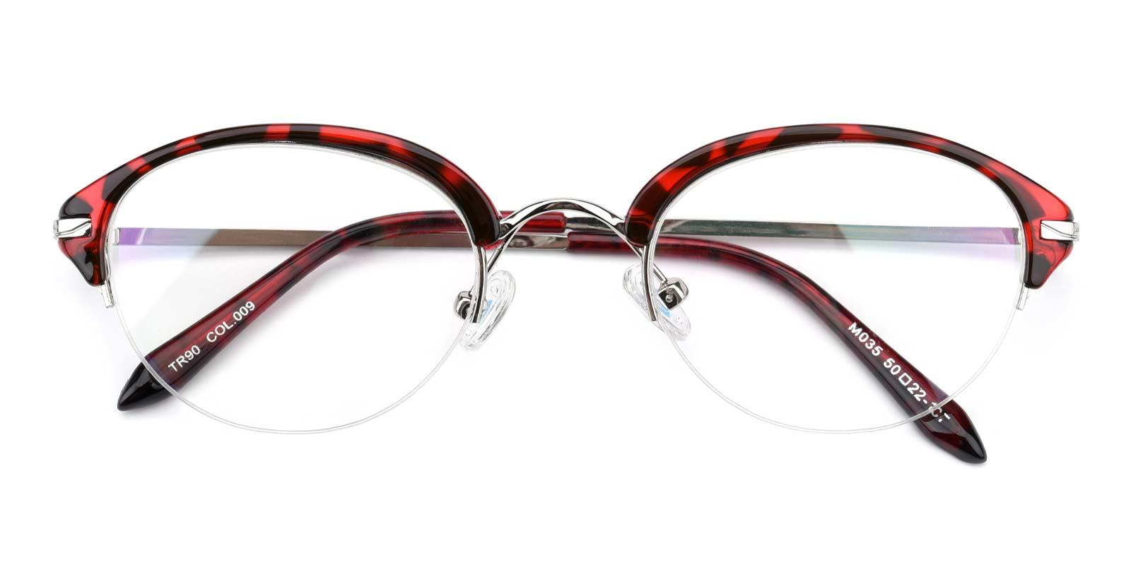 Quiller-Red-Oval-TR-Eyeglasses-detail