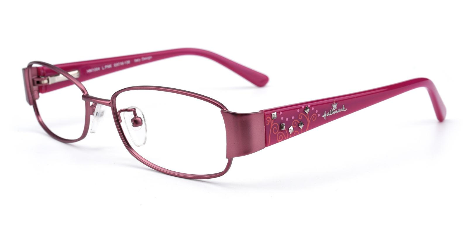 Aaliyah-Purple-Rectangle-Combination-Eyeglasses-additional1