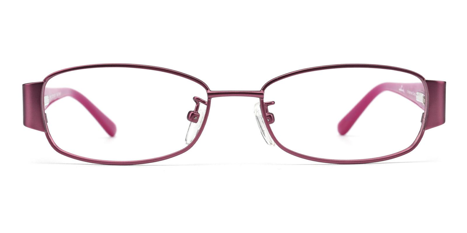 Aaliyah-Purple-Rectangle-Combination-Eyeglasses-additional2
