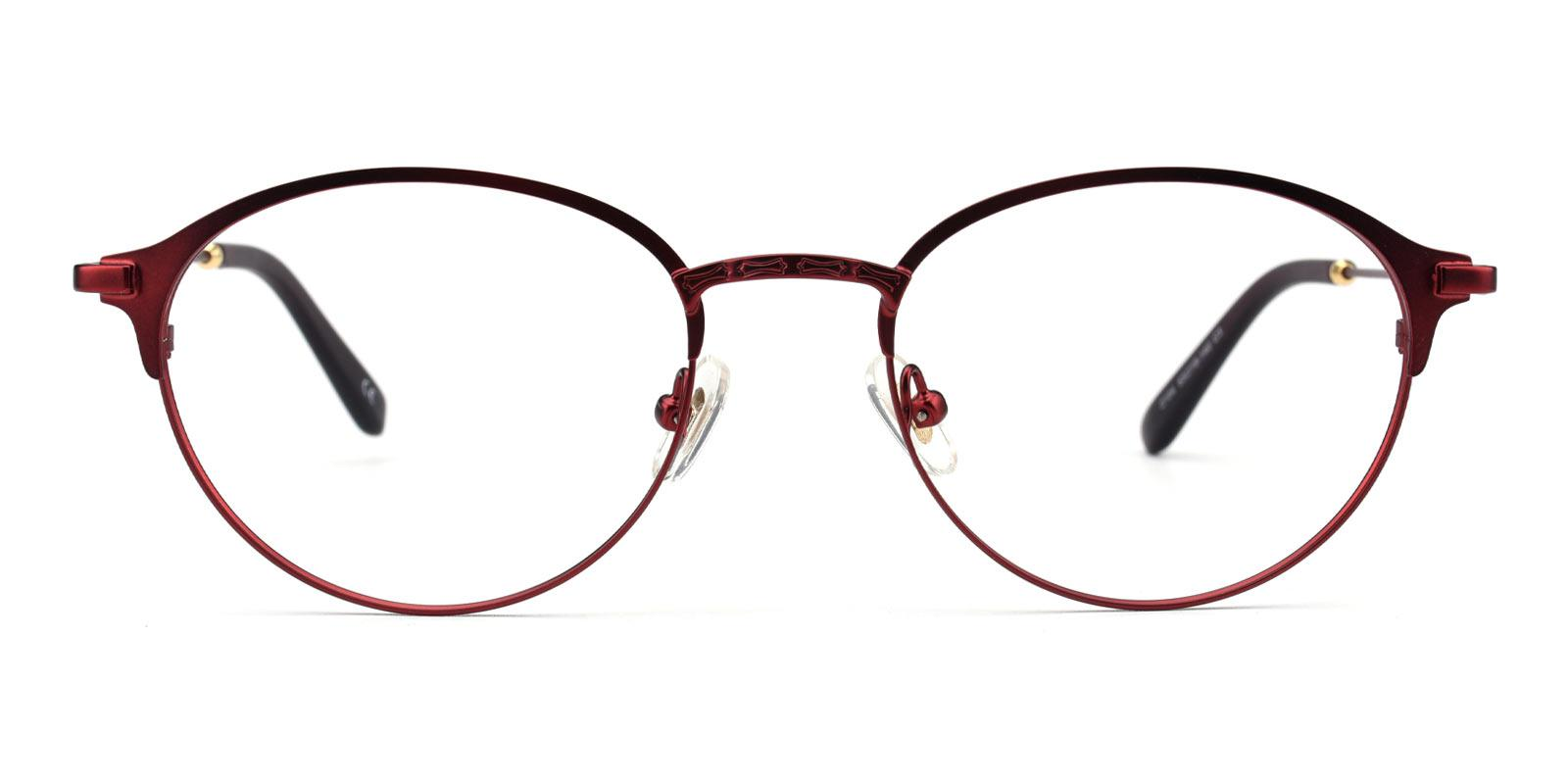 Jean-Red-Round-Metal-Eyeglasses-additional2