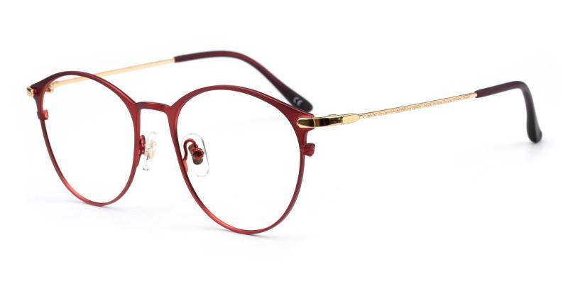 Gosse-Red-Eyeglasses