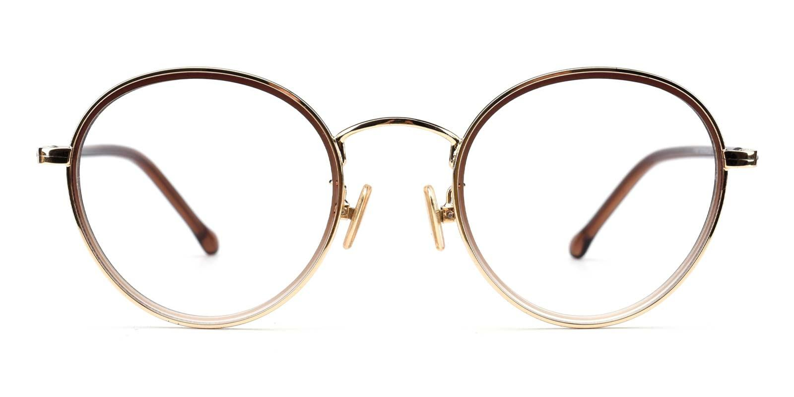 Jenny-Brown-Round-Combination-Eyeglasses-additional2