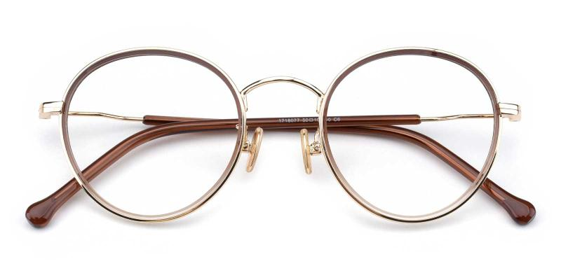 Jenny-Brown-Eyeglasses