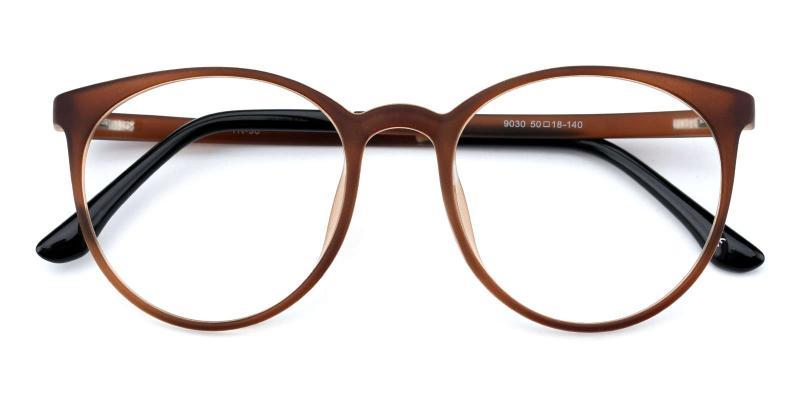 Breenda-Brown-Eyeglasses