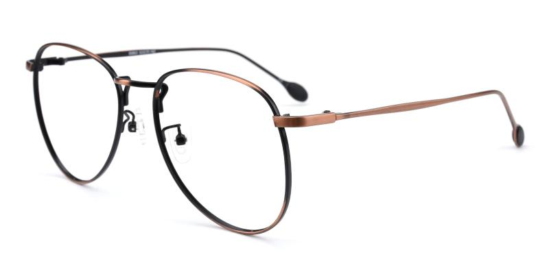 Bernice-Brown-Eyeglasses