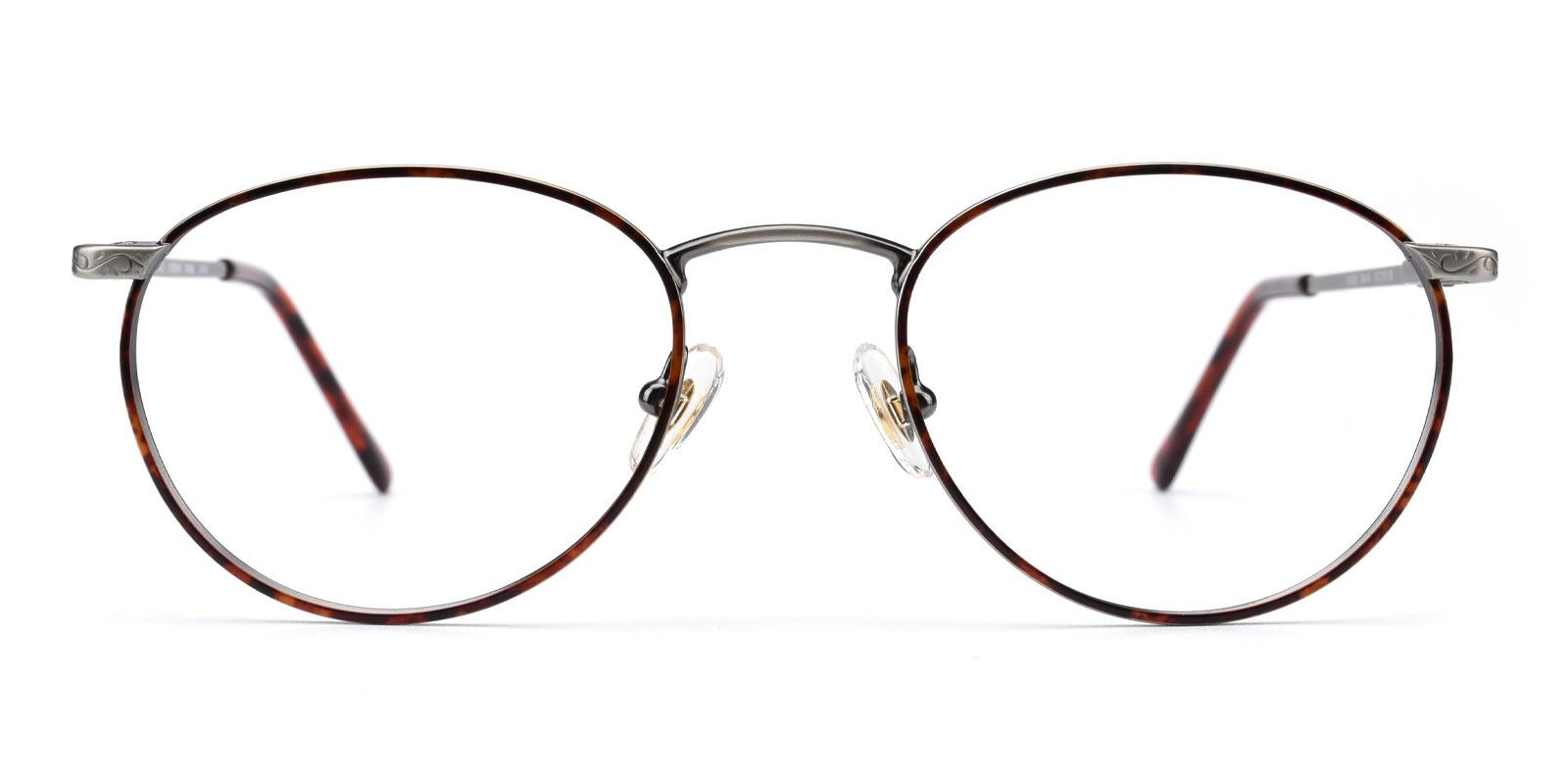 Margaret-Tortoise-Oval-Metal-Eyeglasses-detail