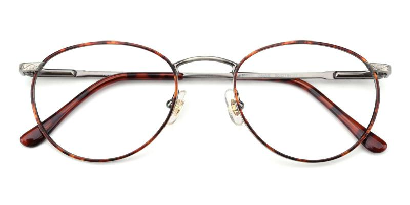 Margaret-Tortoise-Eyeglasses