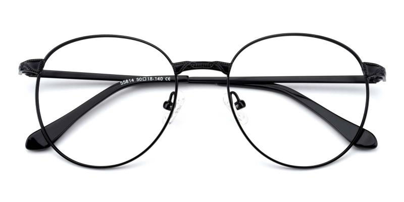 Camp-Black-Eyeglasses