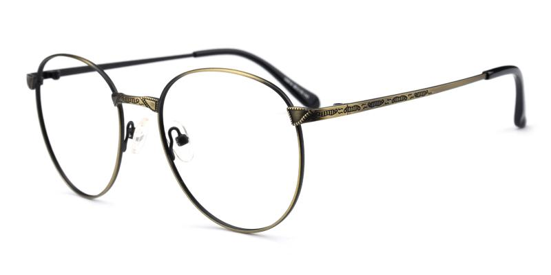 Camp-Gold-Eyeglasses