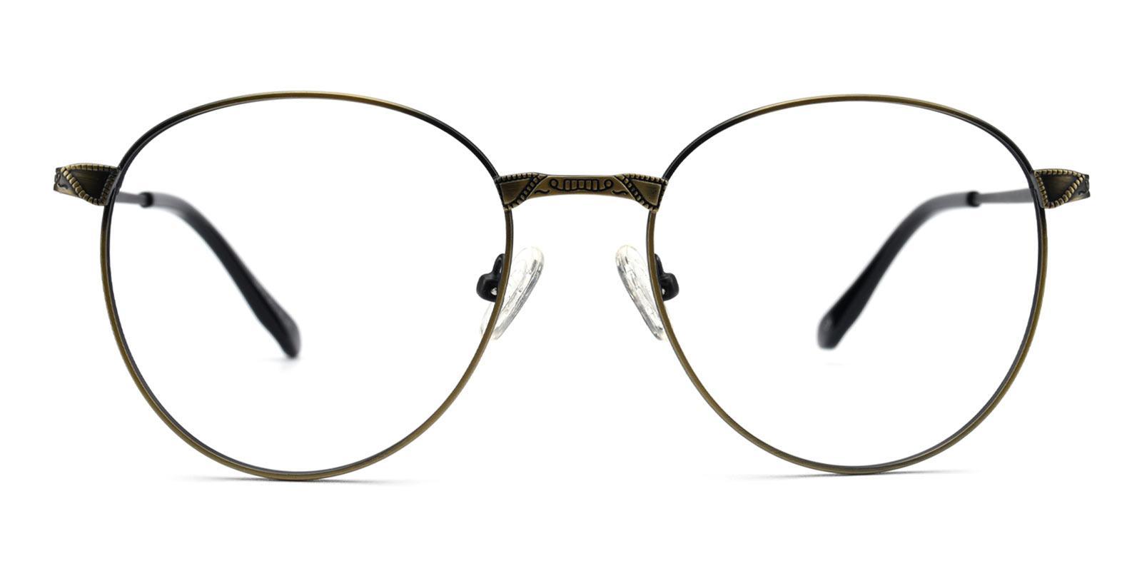 Camp-Gold-Round-Metal-Eyeglasses-additional2